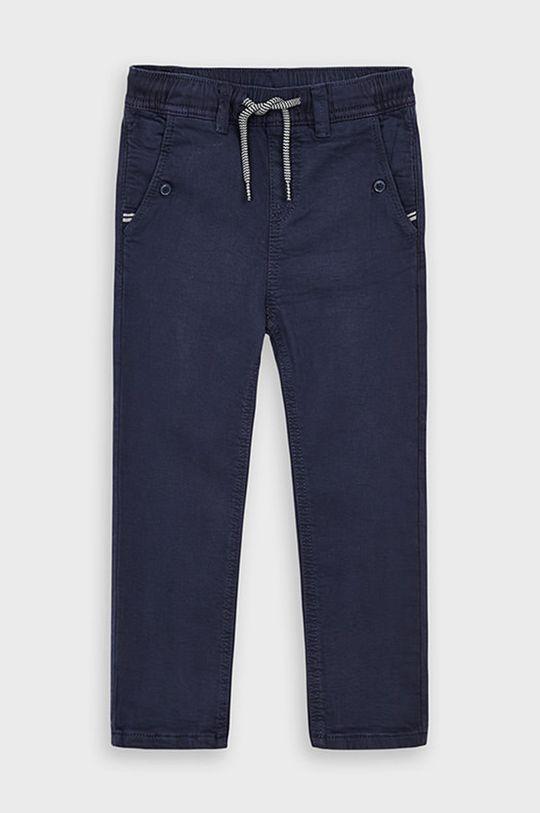 bleumarin Mayoral - Pantaloni copii 92-134 cm De băieți