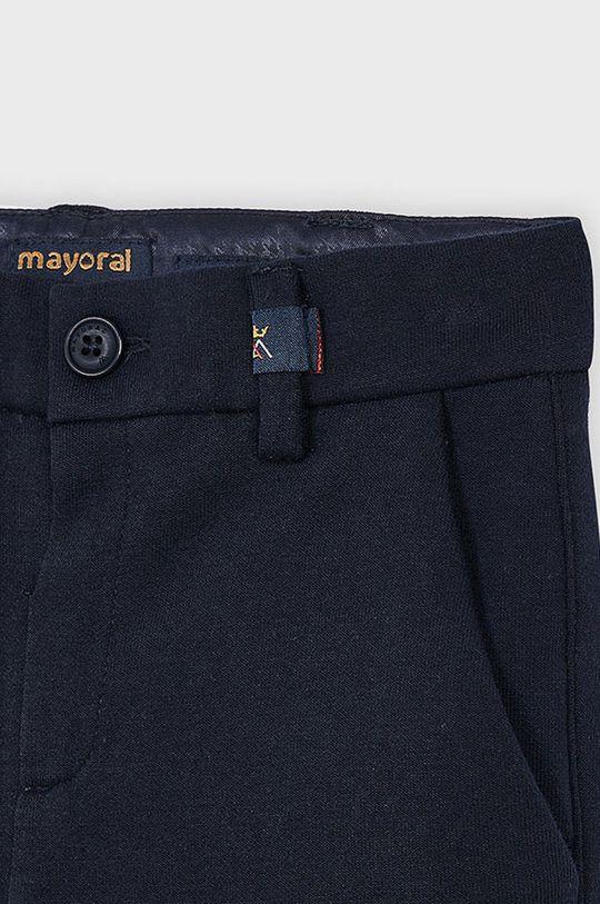 темно-синій Mayoral - Дитячі штани 92-134 cm