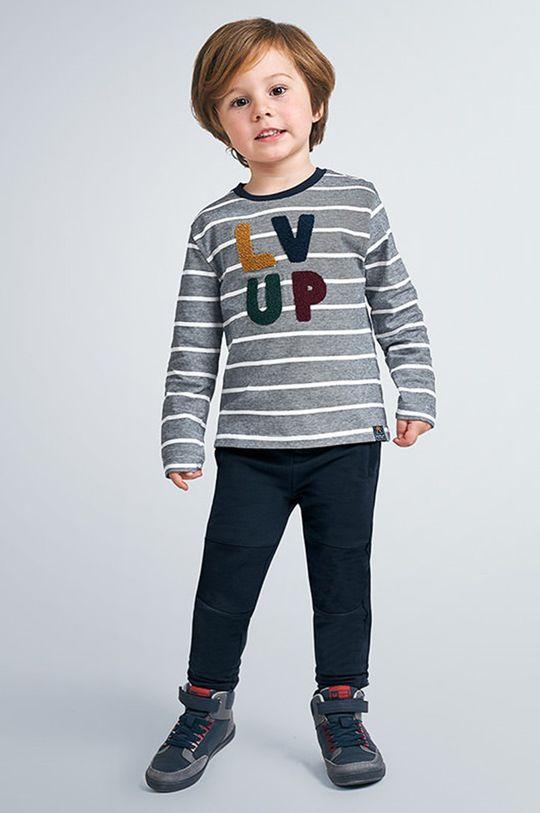 granatowy Mayoral - Spodnie dziecięce 92-134 cm Chłopięcy