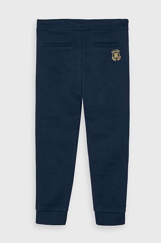 Mayoral - Spodnie dziecięce 92-134 cm 59 % Bawełna, 1 % Elastan, 40 % Poliester