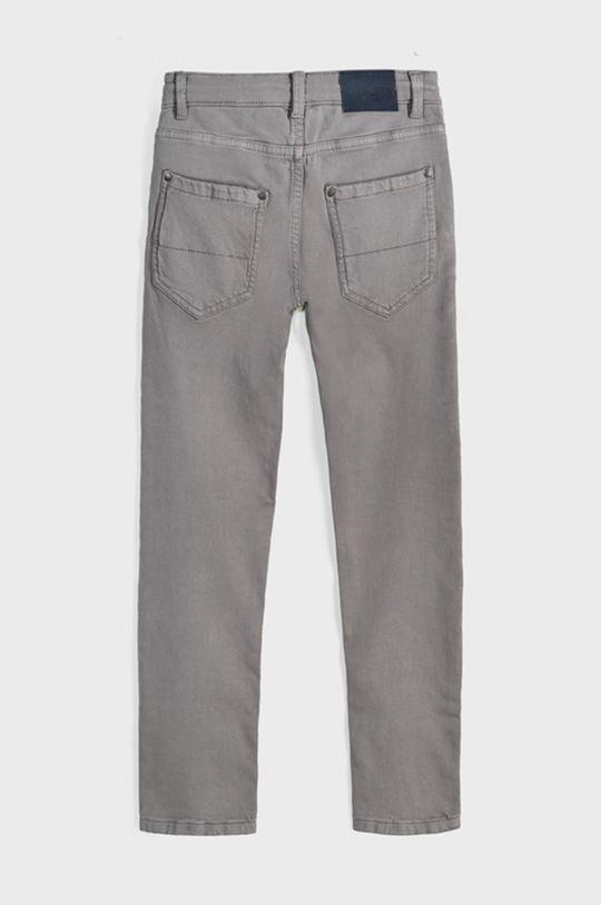 Mayoral - Дитячі штани світло-сірий