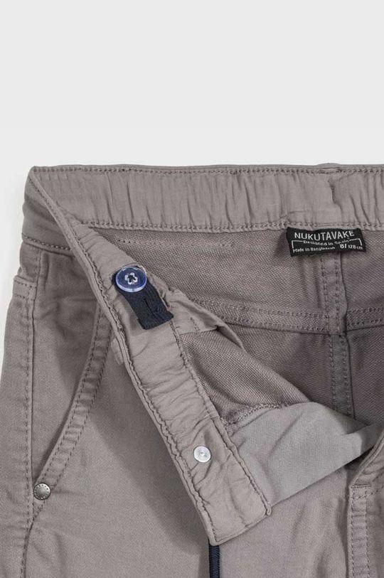 світло-сірий Mayoral - Дитячі штани