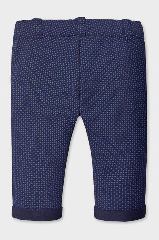 Mayoral Newborn - Detské nohavice 60-86 cm modrá