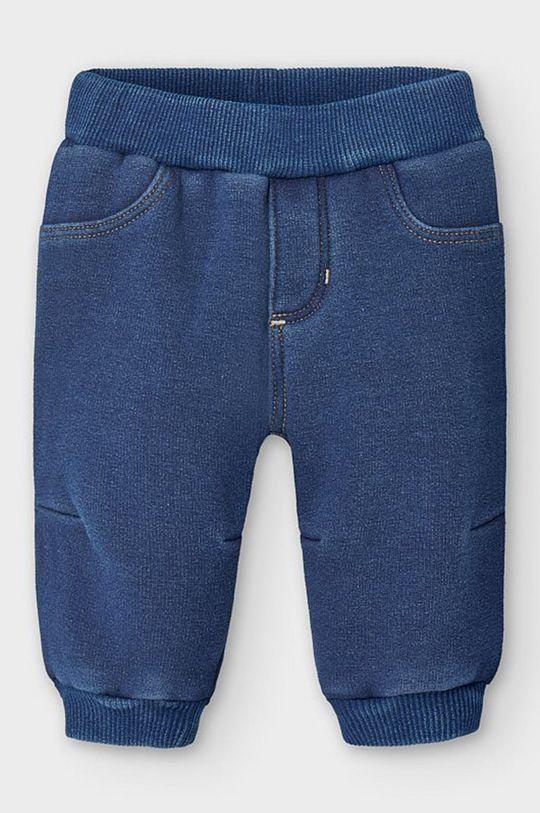 блакитний Mayoral - Дитячі штани 60-86 cm Для хлопчиків