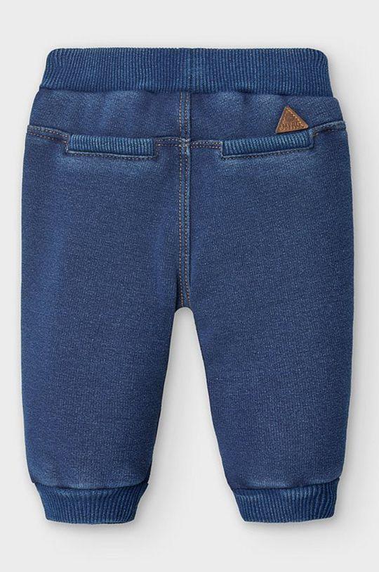 Mayoral - Дитячі штани 60-86 cm блакитний