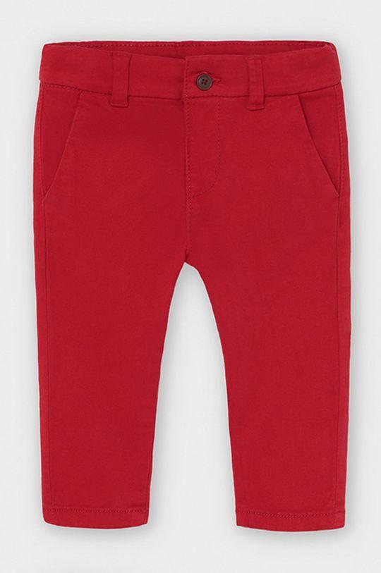 бурштиновий Mayoral - Дитячі штани 68-98 cm Для хлопчиків