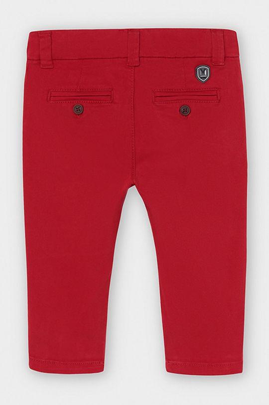 Mayoral - Дитячі штани 68-98 cm бурштиновий