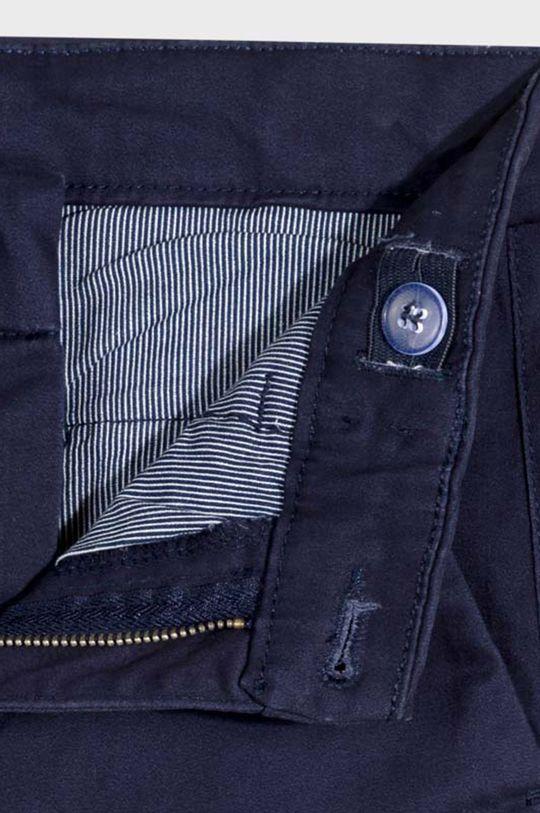 granatowy Mayoral - Spodnie dziecięce 128-172 cm