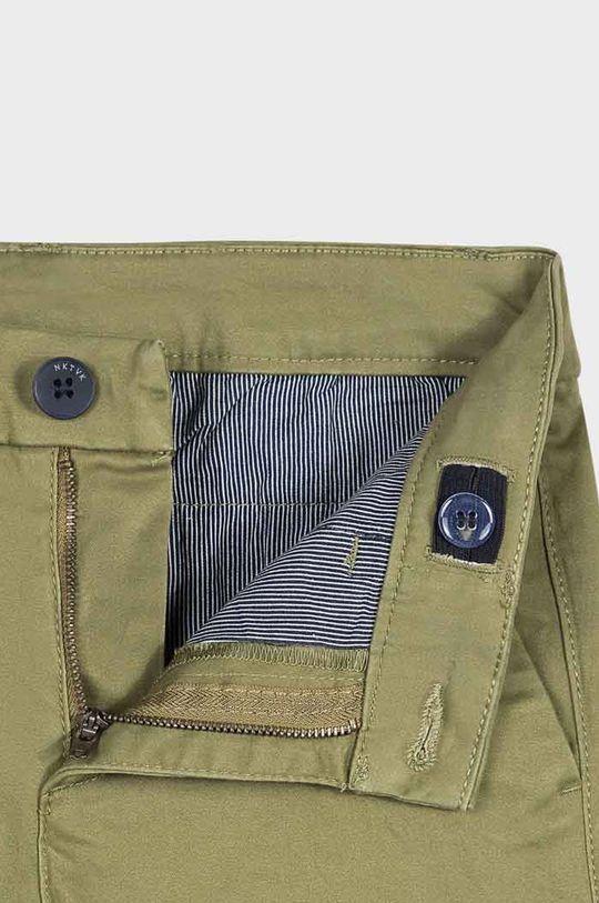 zelená Mayoral - Detské nohavice 128-172 cm