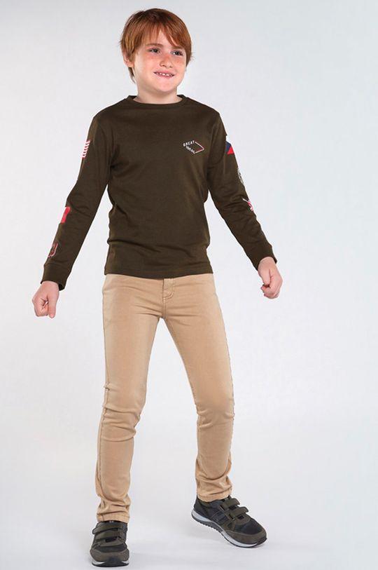бежевий Mayoral - Дитячі штани Для хлопчиків