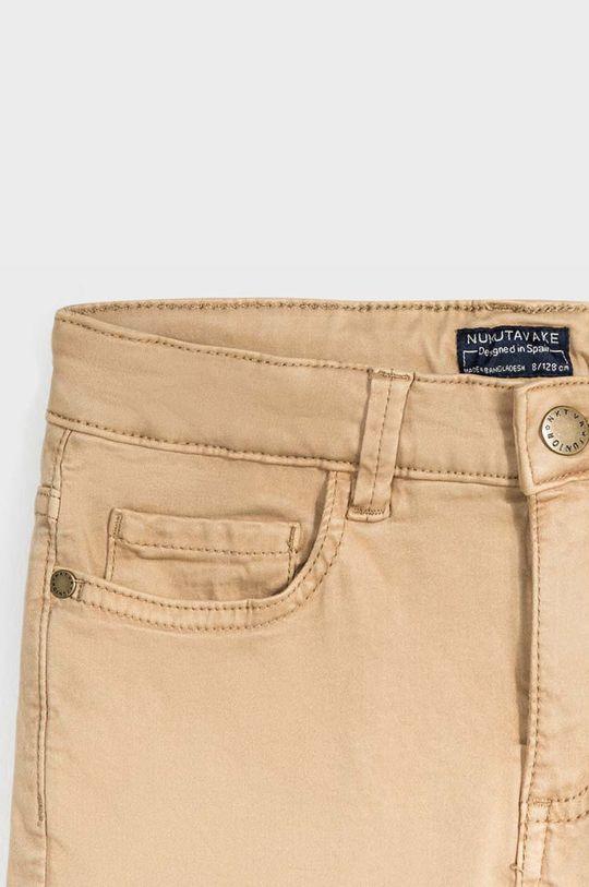бежевий Mayoral - Дитячі штани