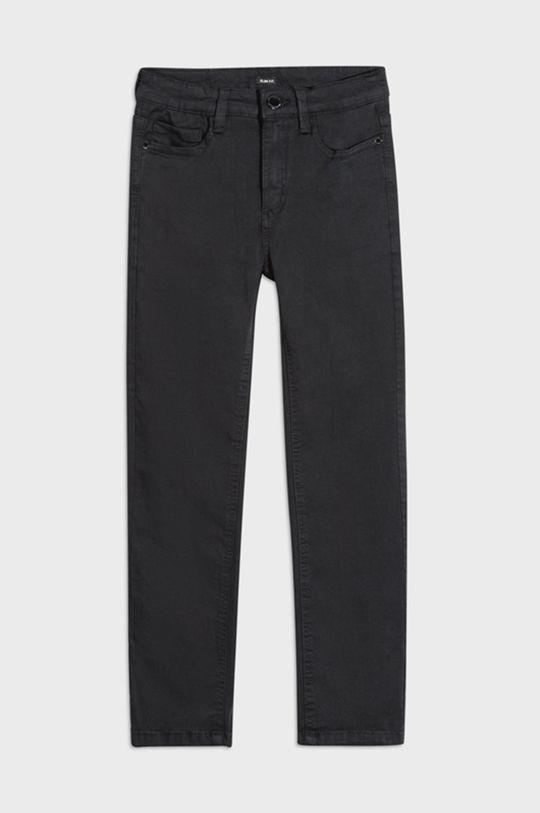 чорний Mayoral - Дитячі штани Для хлопчиків