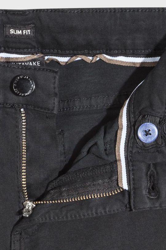 чорний Mayoral - Дитячі штани