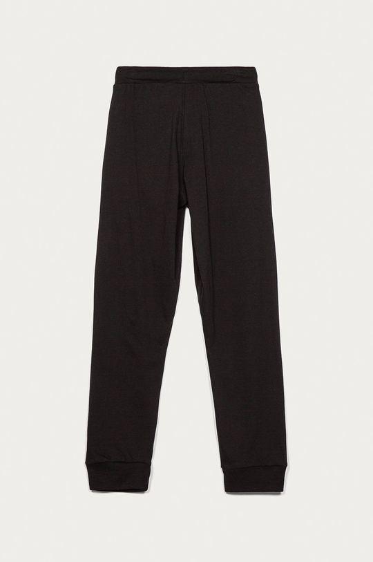 Calvin Klein Underwear - Pantaloni copii 128-176 cm negru