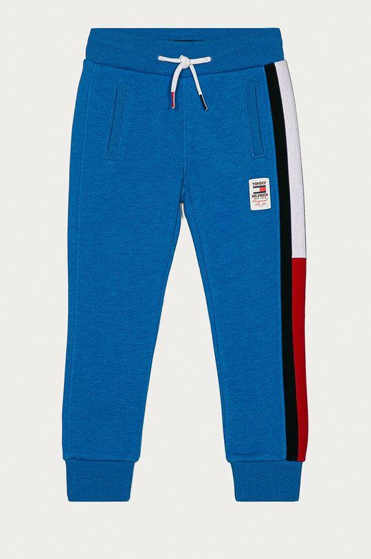 albastru Tommy Hilfiger - Pantaloni copii 98-176 cm De băieți