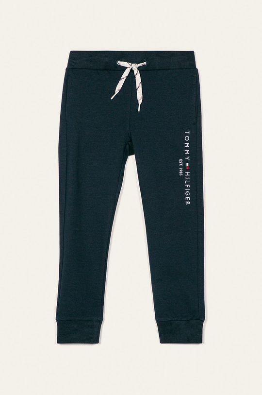 bleumarin Tommy Hilfiger - Pantaloni copii 98-176 cm De băieți