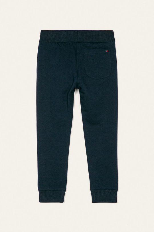 Tommy Hilfiger - Дитячі штани 98-176 cm темно-синій