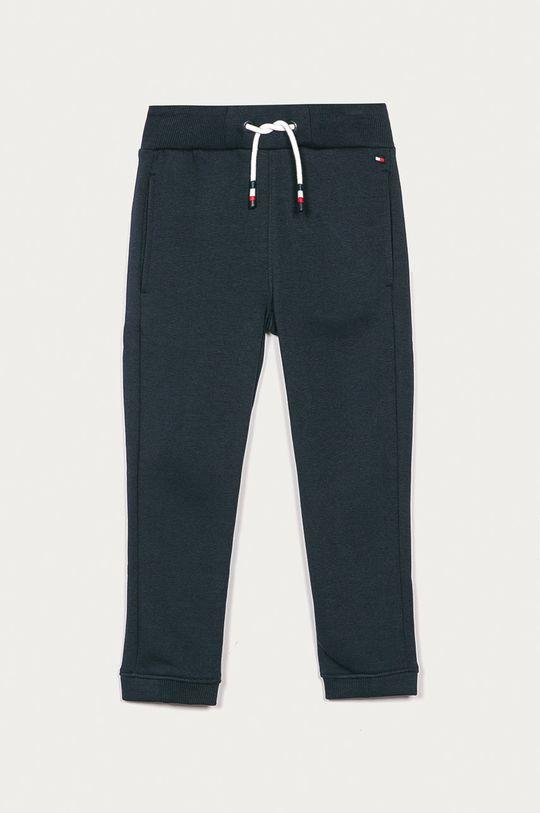темно-синій Tommy Hilfiger - Дитячі штани 104-176 cm Для хлопчиків