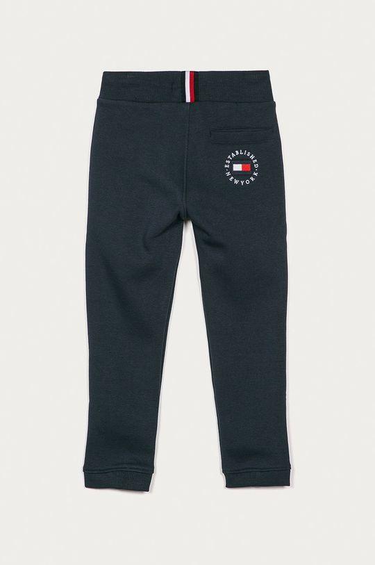 Tommy Hilfiger - Дитячі штани 104-176 cm темно-синій