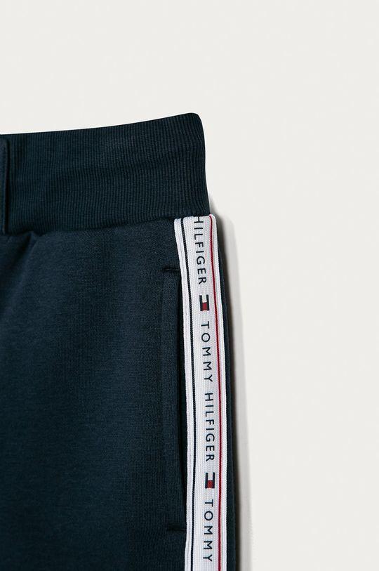 Tommy Hilfiger - Spodnie dziecięce 128-176 cm 58 % Bawełna, 42 % Poliester