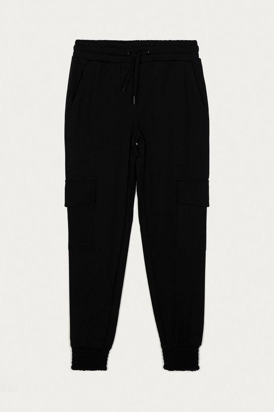 czarny Lmtd - Spodnie dziecięce 140-176 cm Chłopięcy