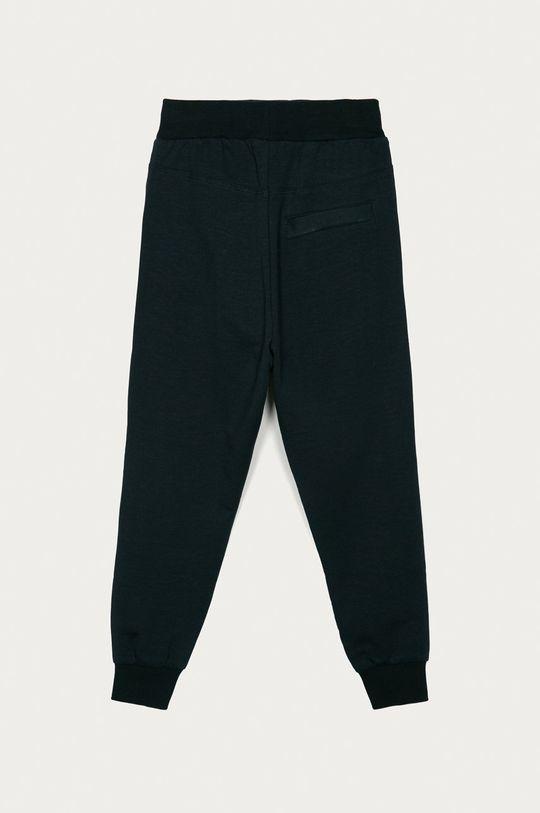 Name it - Detské nohavice 116-152 cm tmavomodrá