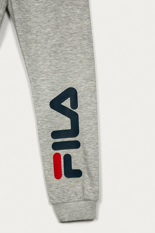 Fila - Dětské kalhoty 134-164 cm  70% Bavlna, 30% Polyester