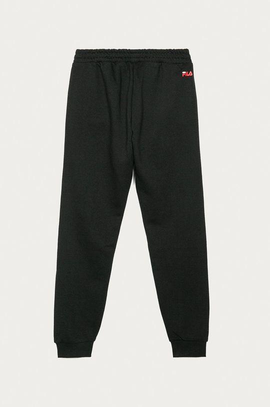 Fila - Spodnie dziecięce 134-164 cm czarny