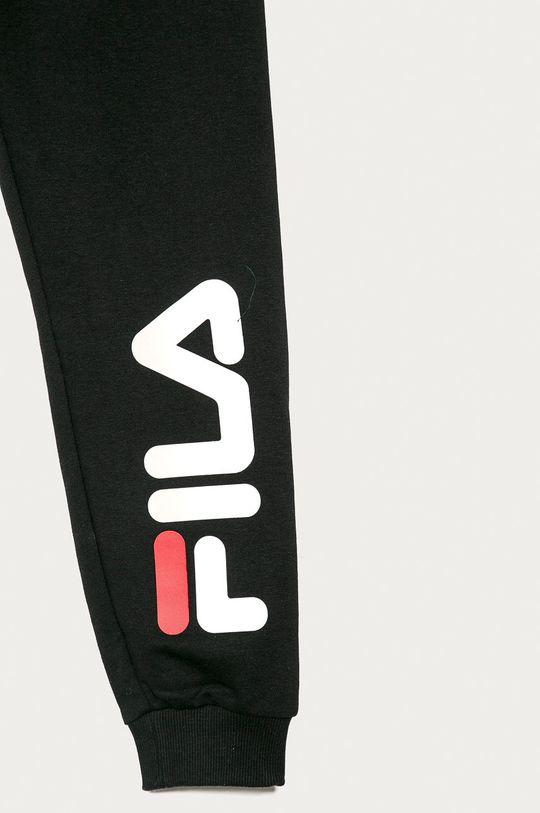 Fila - Spodnie dziecięce 134-164 cm 70 % Bawełna, 30 % Poliester