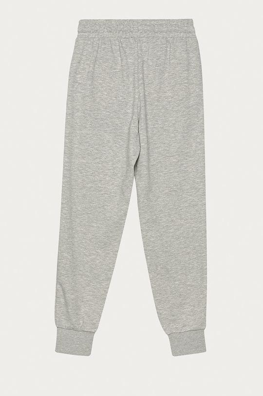 Fila - Дитячі штани 134-164 cm світло-сірий