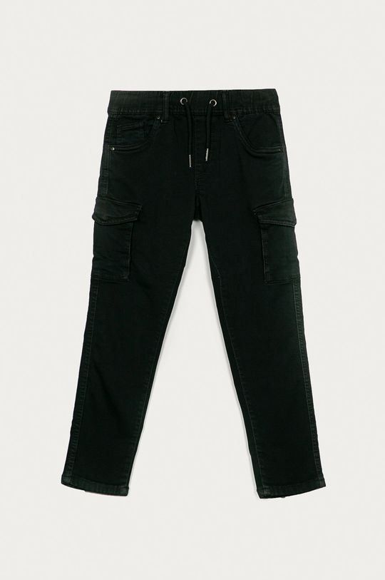 темно-синій Pepe Jeans - Дитячі штани Chase 128-180 cm Для хлопчиків