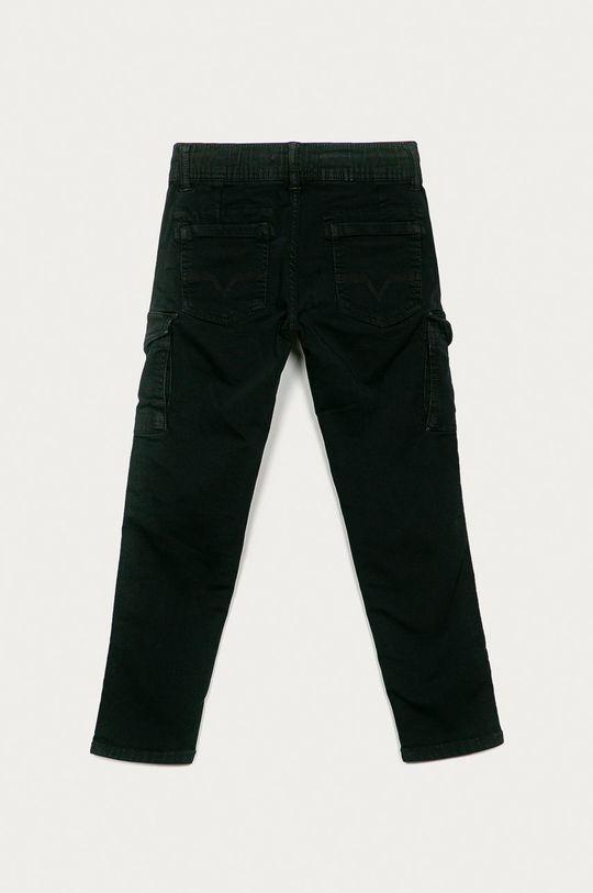Pepe Jeans - Дитячі штани Chase 128-180 cm темно-синій