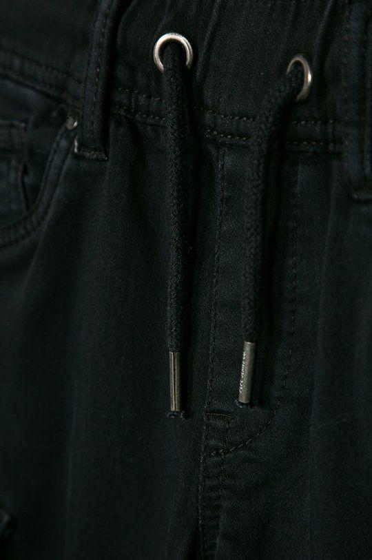 Pepe Jeans - Дитячі штани Chase 128-180 cm  Основний матеріал: 76% Бавовна, 2% Еластан, 22% Поліестер Підкладка кишені: 100% Бавовна