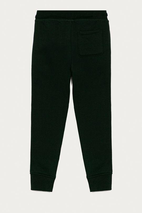 GAP - Dětské kalhoty 104-176 cm tmavě zelená