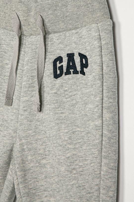 GAP - Detské nohavice 74-110 cm sivá
