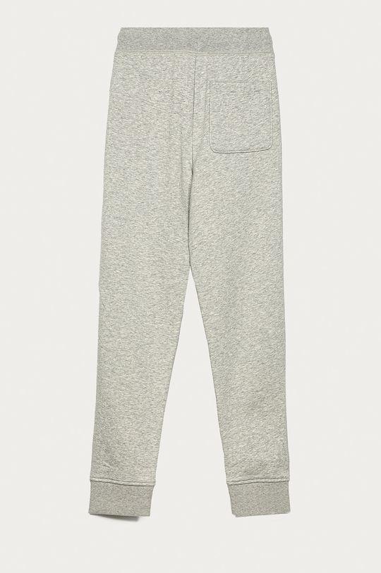 GAP - Detské nohavice 104-176 cm sivá