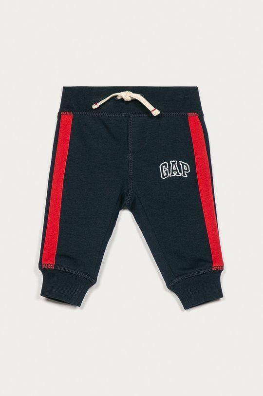 bleumarin GAP - Pantaloni bebe 50-86 cm De băieți