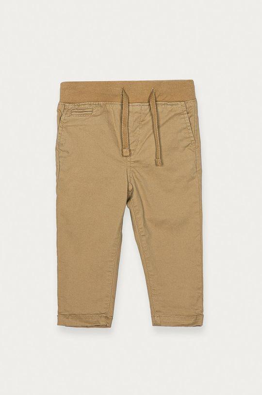 verde inchis GAP - Pantaloni copii 74-110 cm De băieți
