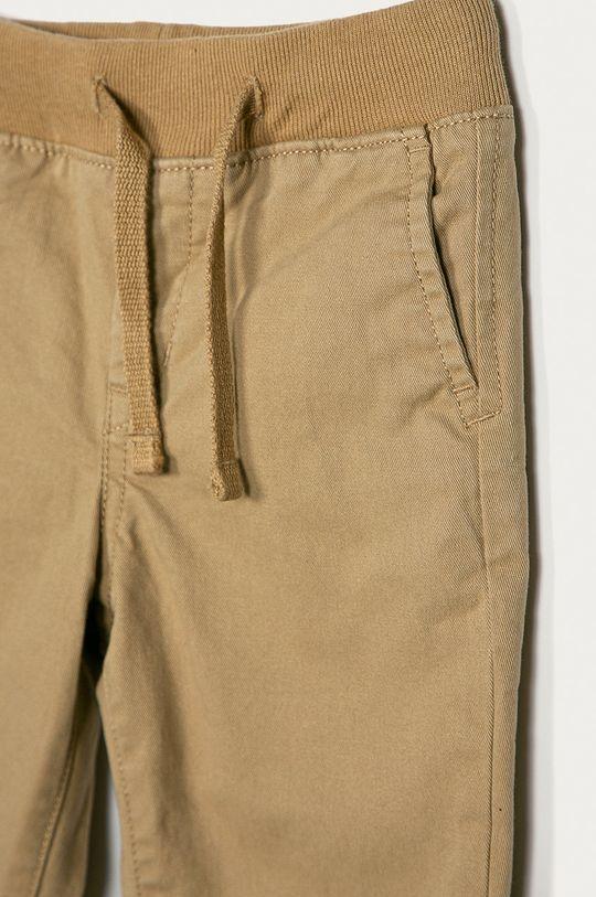GAP - Pantaloni copii 74-110 cm verde inchis
