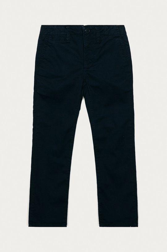 námořnická modř GAP - Dětské kalhoty 110-176 cm Chlapecký