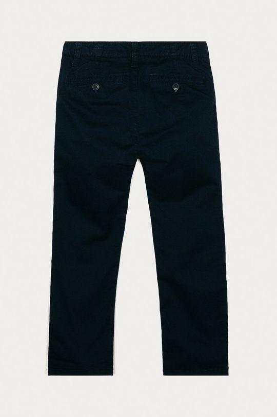 GAP - Dětské kalhoty 110-176 cm námořnická modř