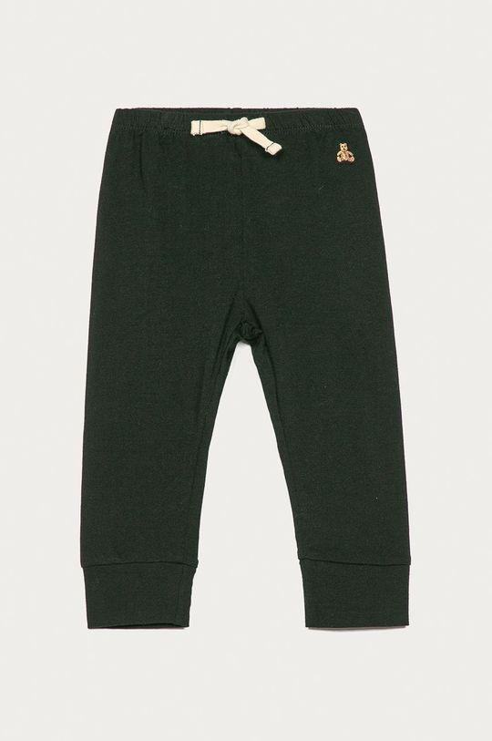 negru GAP - Pantaloni bebe 50-86 cm De băieți