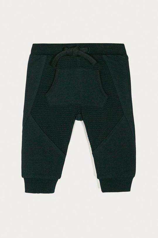 bleumarin Name it - Pantaloni copii 50-80 cm De băieți