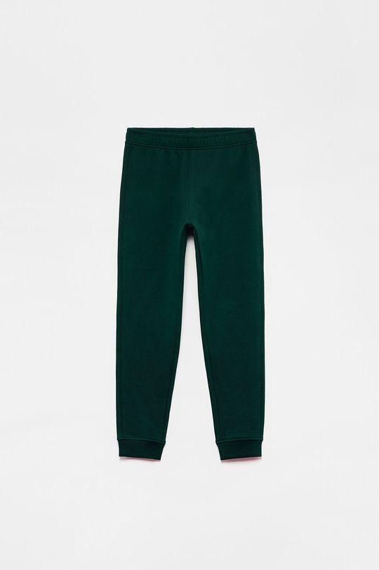 зелений OVS - Дитячі штани Для хлопчиків