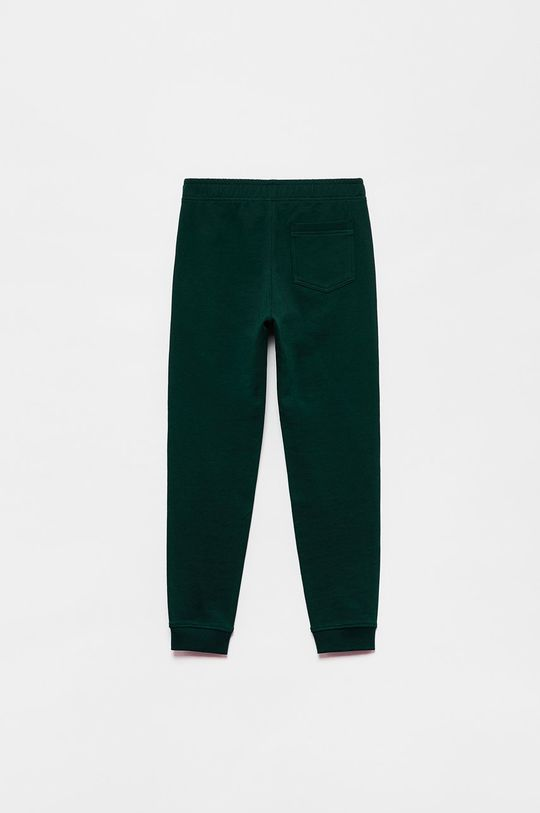 OVS - Дитячі штани зелений