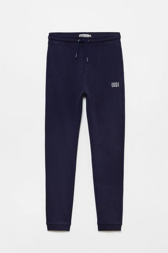 темно-синій OVS - Дитячі штани 146-170 cm Для хлопчиків