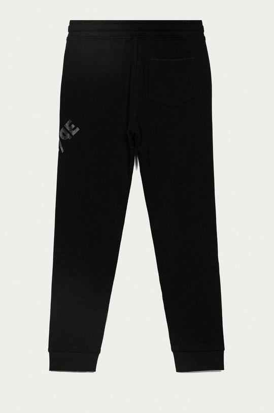 OVS - Дитячі штани 146-170 cm чорний