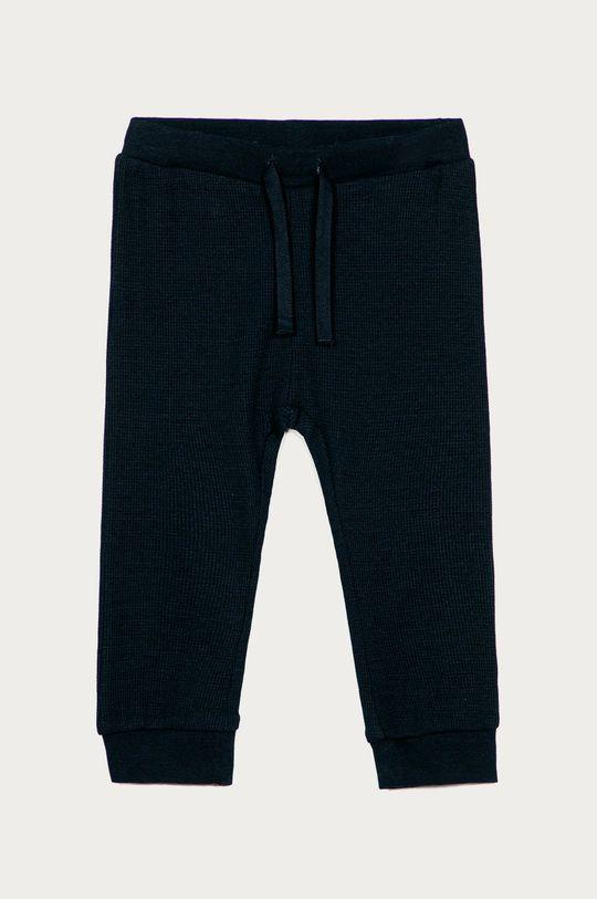 темно-синій Name it - Дитячі штани 50-80 cm Для хлопчиків