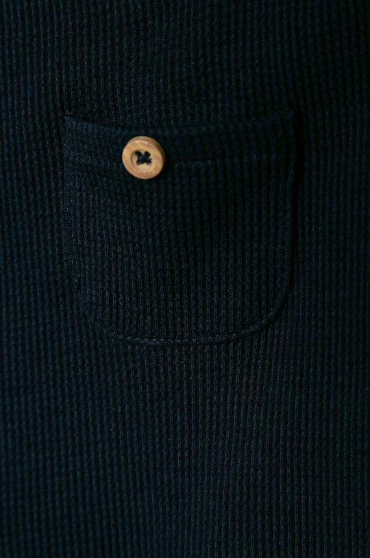 темно-синій Name it - Дитячі штани 50-80 cm