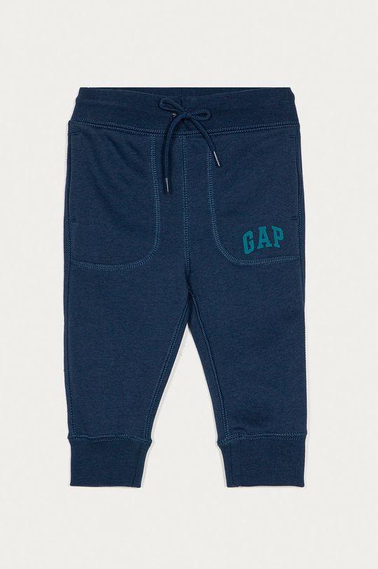 fioletowy GAP - Spodnie dziecięce 74-110 cm Chłopięcy